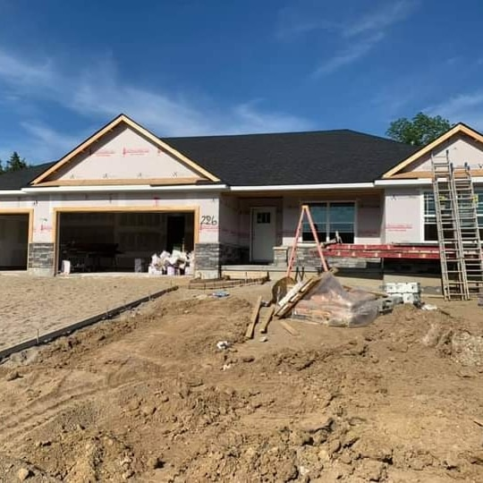 Carrillo Home Repair & Construction LLC logo