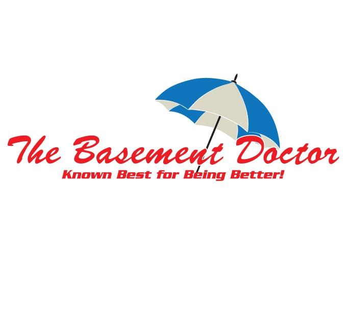 The Basement Doctor of Cincinnati  logo
