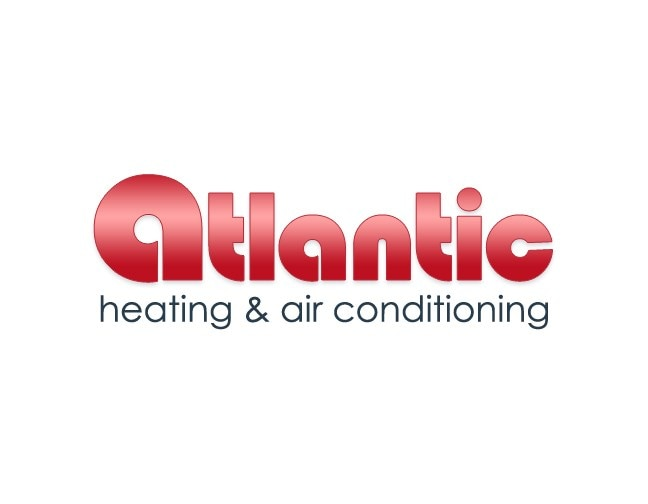 Atlantic Heating & Air Conditioning logo