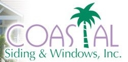 Coastal Siding & Windows Inc logo