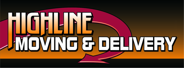 Highline Moving Delivery and Storage logo