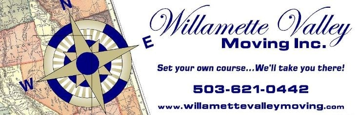 Willamette Valley Moving Inc logo