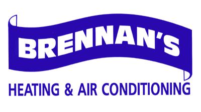 Brennan's Heating & Air Conditioning Inc logo
