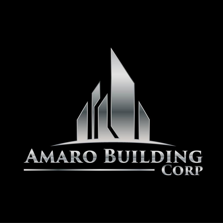 Amaro Building Corp logo