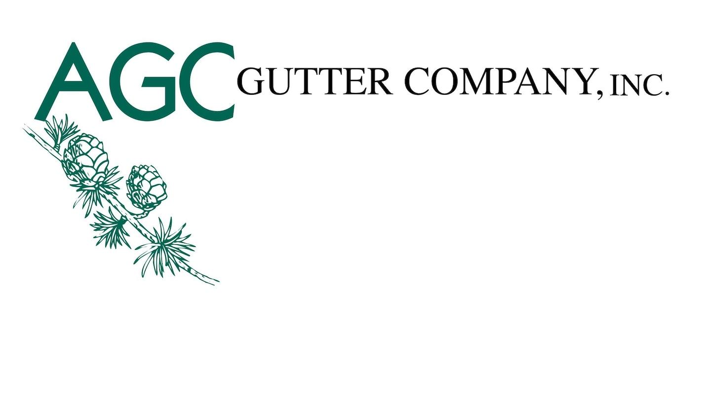 AGC Gutter Co logo