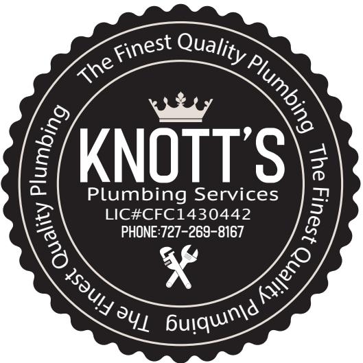 Knott's Plumbing Services logo