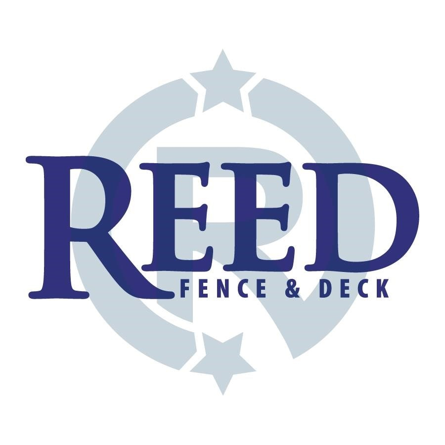 Reed Fence & Deck Co logo