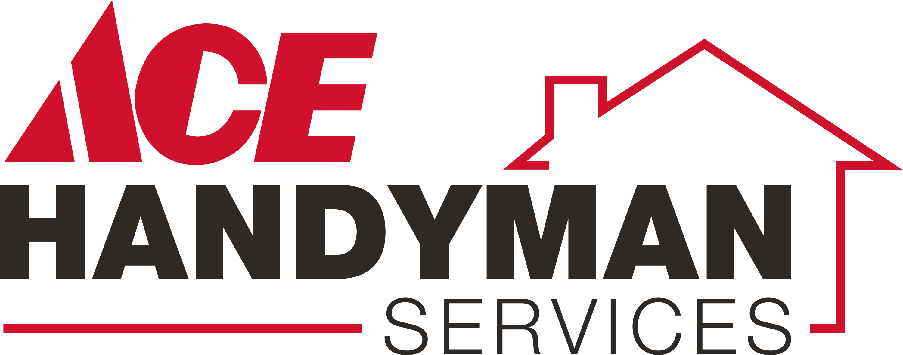 ACE HANDYMAN SERVICES ROCKVILLE logo