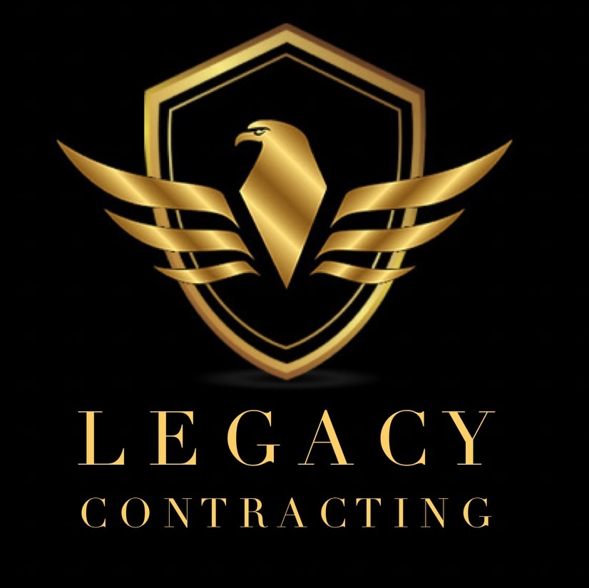 Legacy Contracting LLC logo