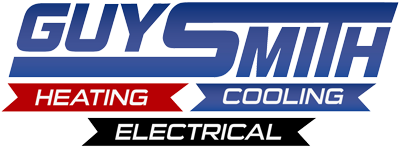 Guy Smith Heating & Cooling logo