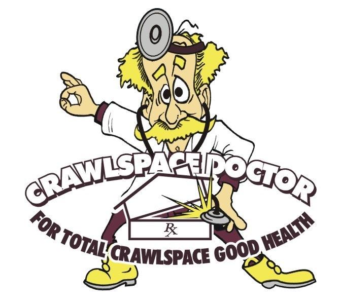 Crawlspace Doctor logo