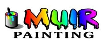 Muir Painting logo