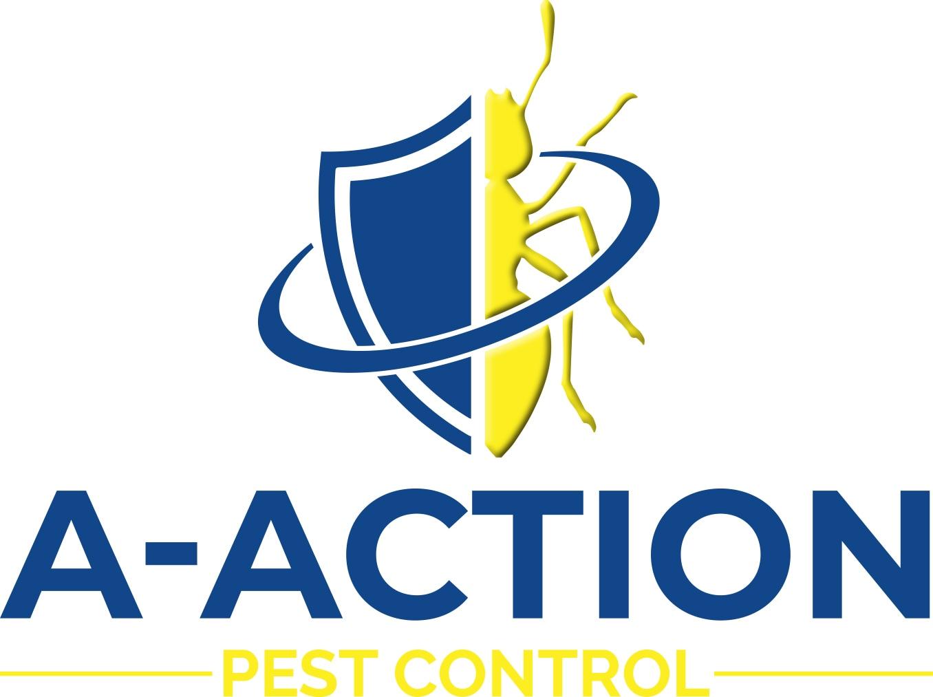 A-Action Pest Control, Inc. logo