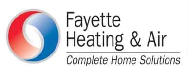 Fayette Heating & Air logo