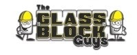 The Glass Block Guys logo