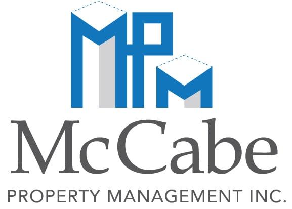 McCabe Property Management logo