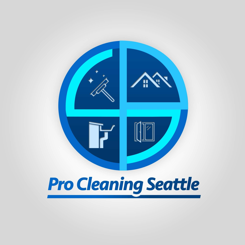 Pro Cleaning Seattle LLC logo
