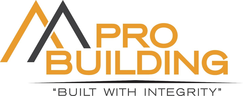 Pro Building LLC logo