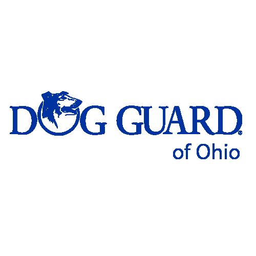 Dog Guard Ohio logo