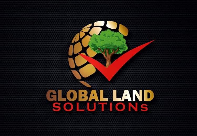 Global Land Solutions LLC logo
