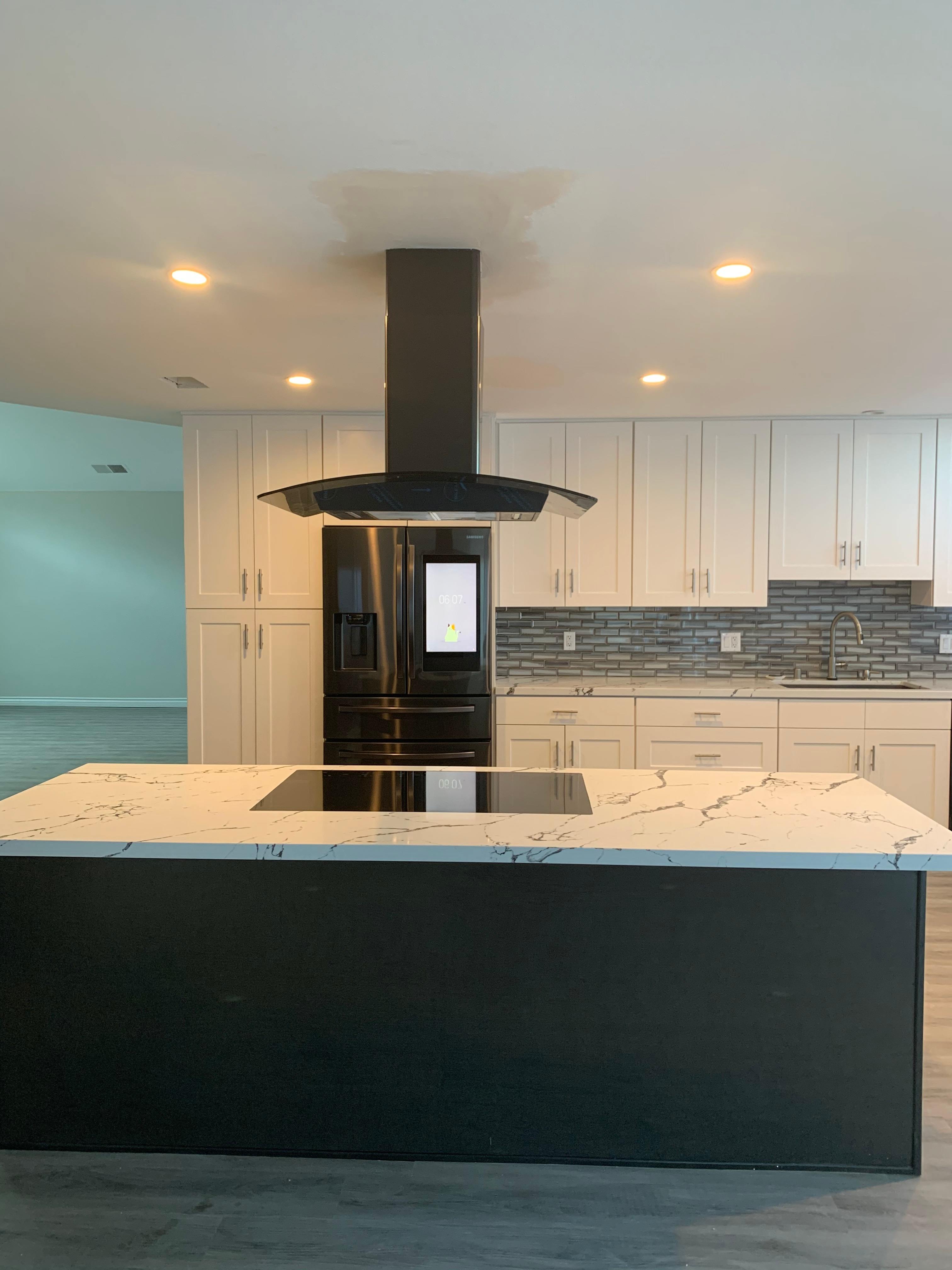 General Remodeling Contemporary