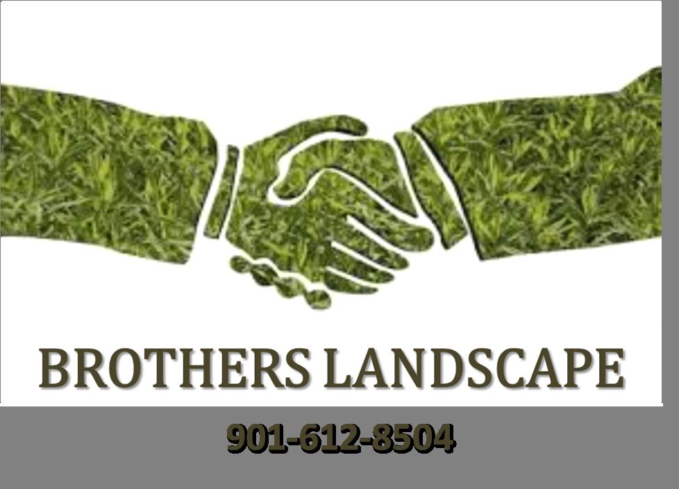 Brothers Landscape