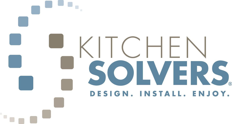 Kitchen Solvers of the Gulf Coast logo