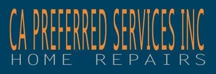 California Preferred Services Inc logo