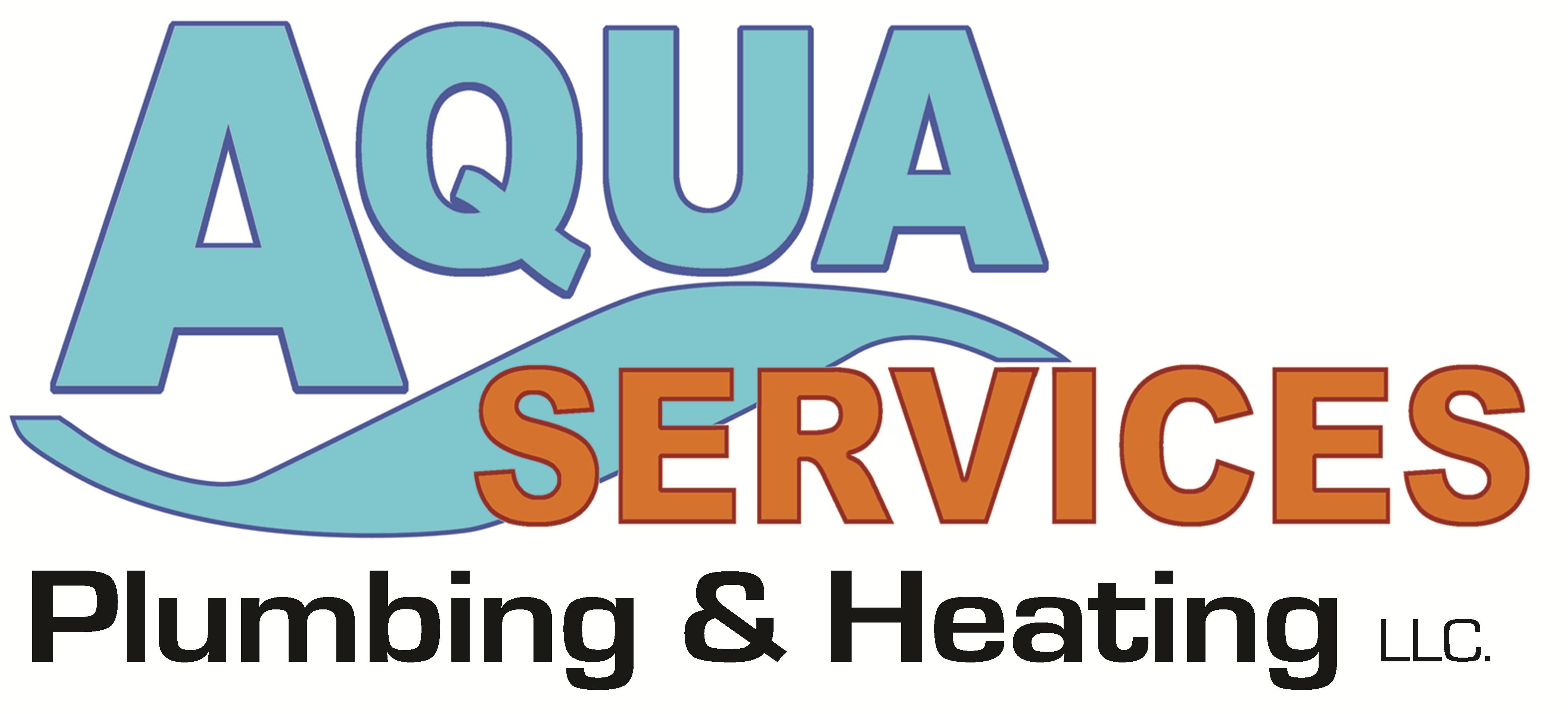 Aqua Services Plumbing & Heating logo