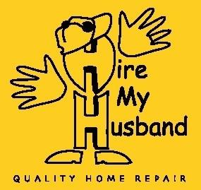Hire My Husband LLC logo