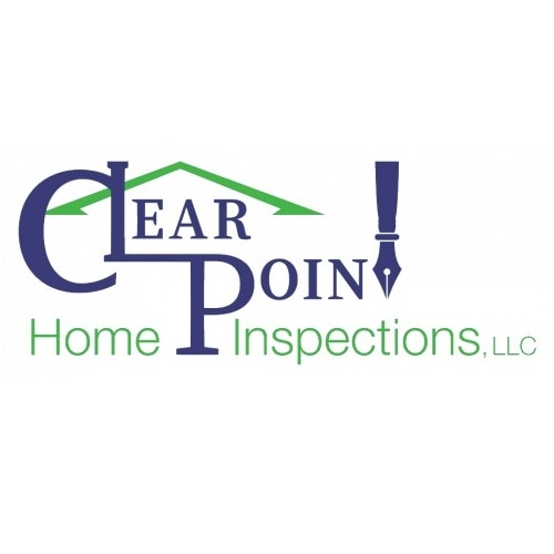 Clear Point Home Inspections, LLC logo