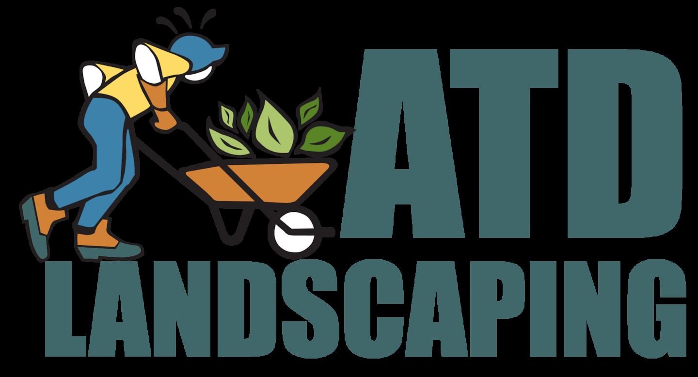 ATD Landscaping LLC logo