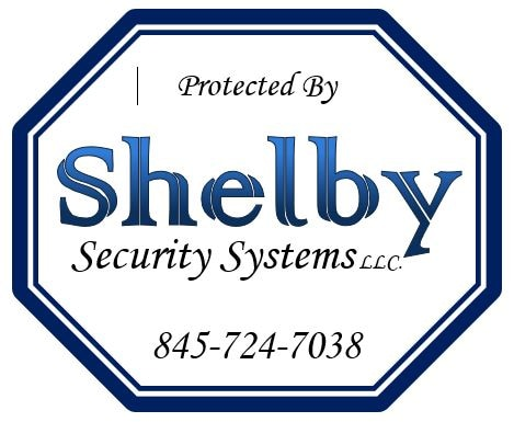 Shelby Security Systems logo