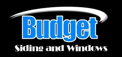 Budget Siding & Windows logo