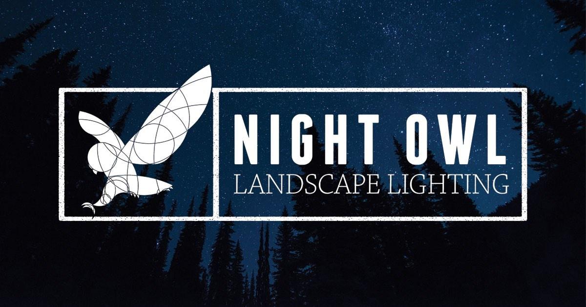 Night Owl Landscape Lighting logo