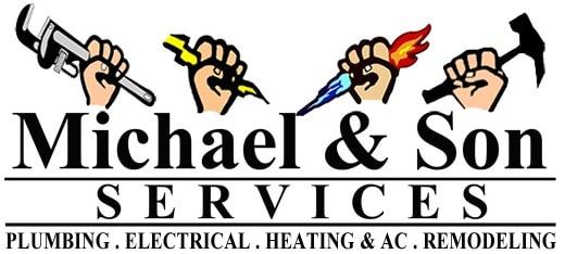 Michael & Son Svc Inc logo