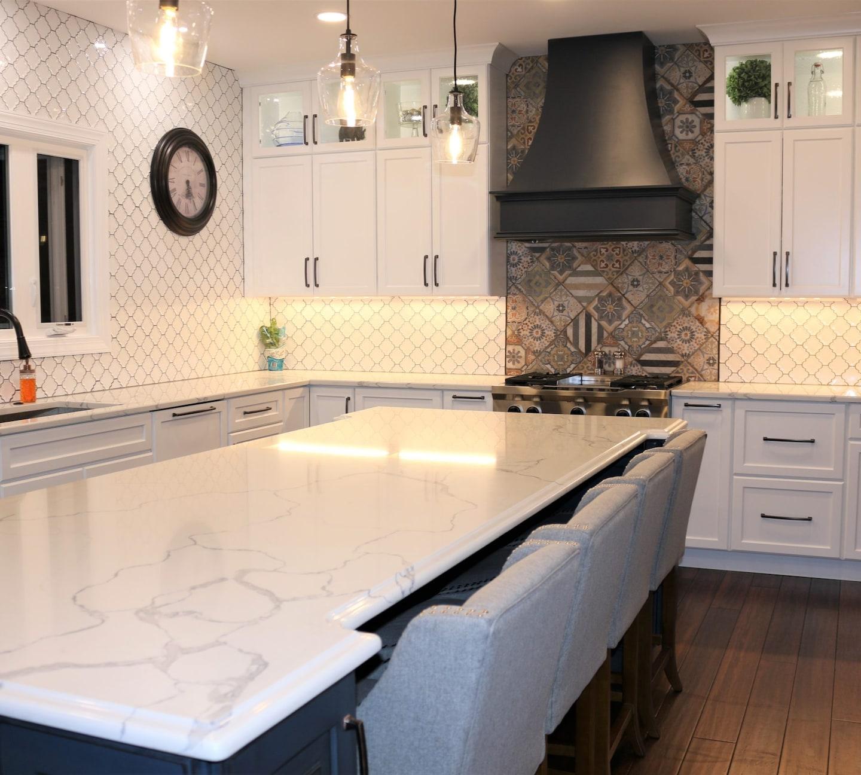 Kitchen Remodeling-Medallion Cabinets