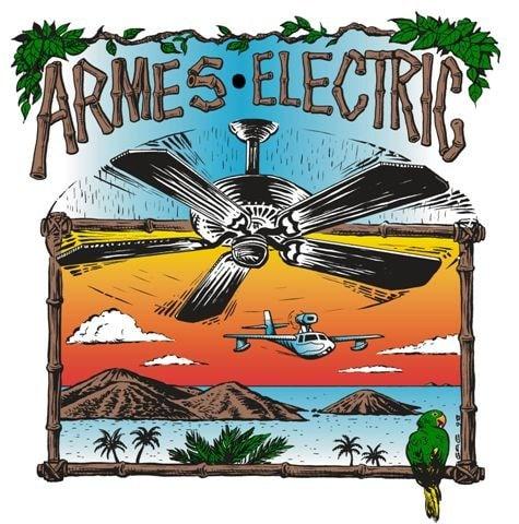 Armes Electric Inc logo