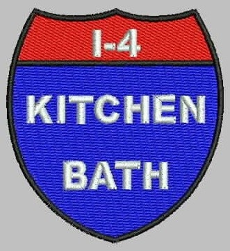 I-4 Kitchen Bath logo