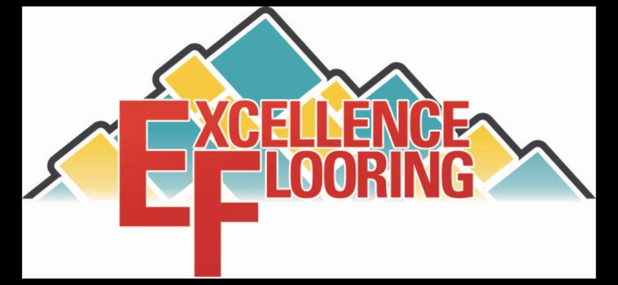 Excellence Flooring  logo