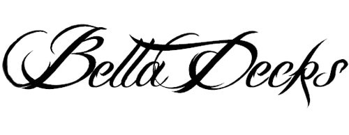 Bella Decks logo