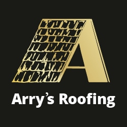 Arry's Roofing Services logo