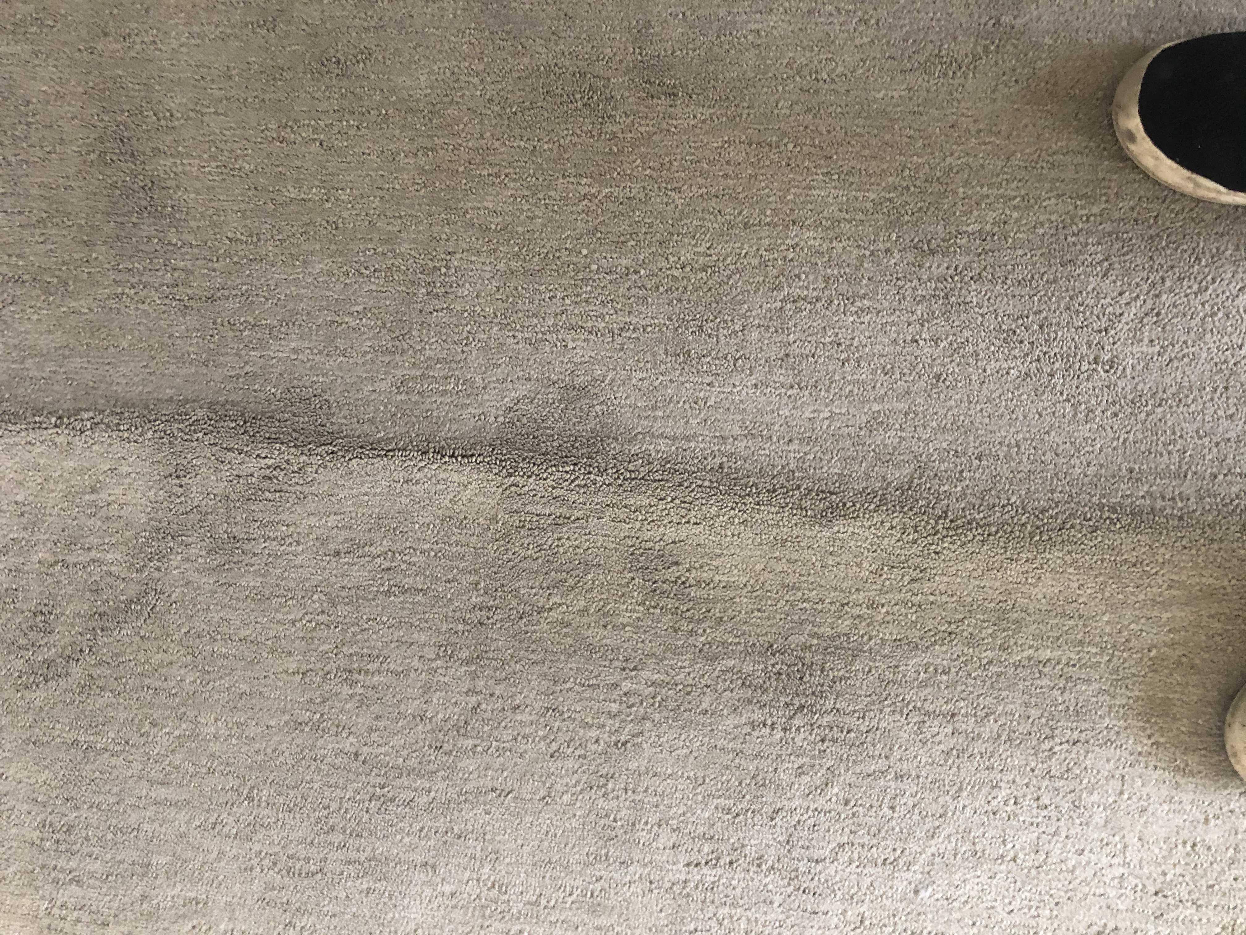 Carpet Sales/Installation/Repair Project