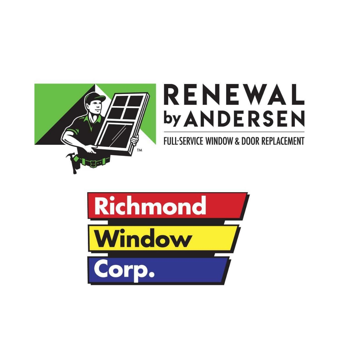 Richmond Window Corporation logo