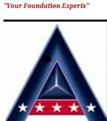 American Standard Foundation Repair of NW Arkansas logo