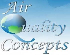 Air Quality Concepts logo
