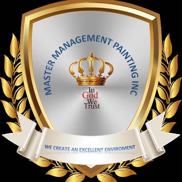 Master Management Painting Inc logo