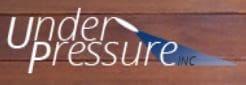 UNDER PRESSURE INC logo