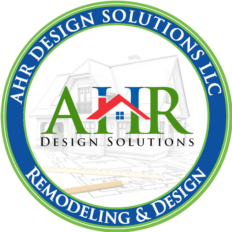 AHR Design Solutions, LLC logo
