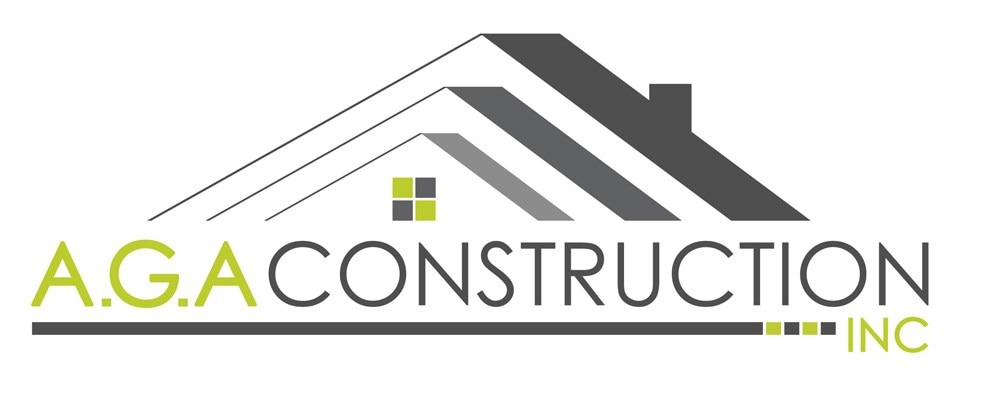 AGA Construction Inc logo